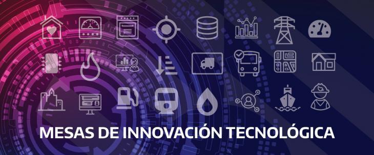 Primera reunión de la Mesa Tecnologías de Almacenaje de GNL el 15 de julio